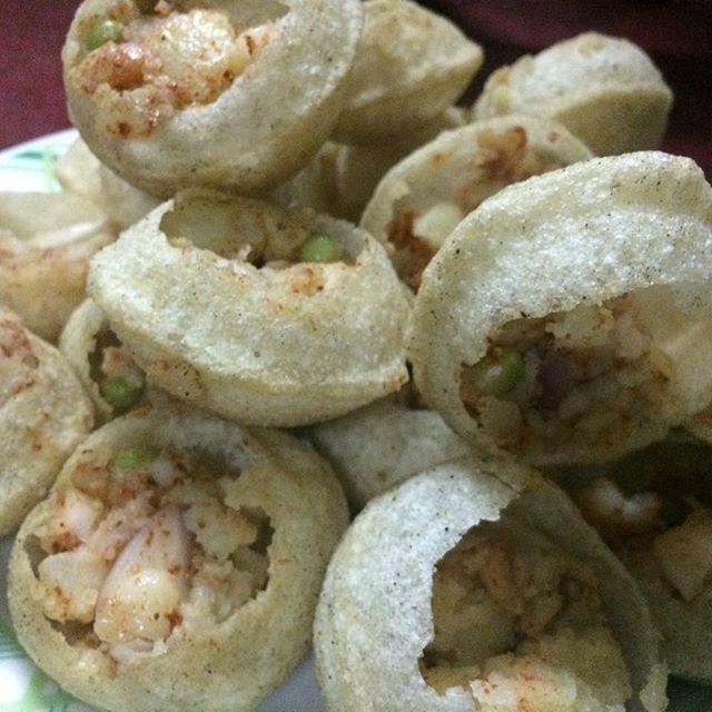 popular food in nepal